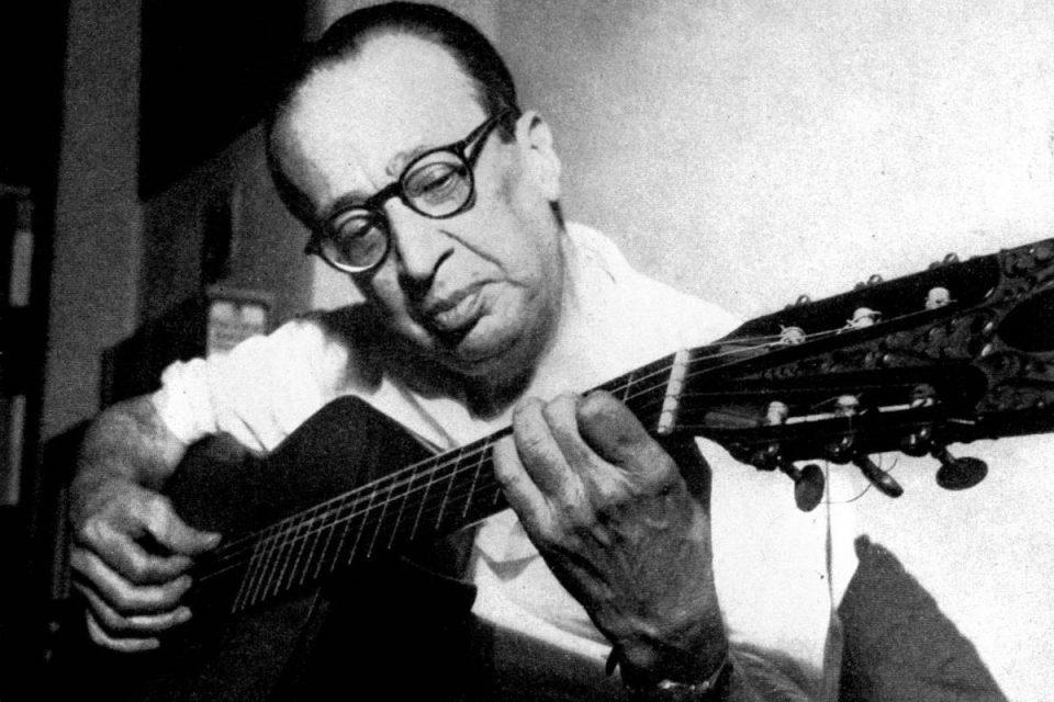 Manuel Bandeira (1886 – 1968): Poemas escolhidos pelo autor ֎