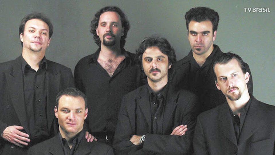 .: interlúdio :. 100 anos de Astor Piazzolla: Escalandrum – Piazzolla Plays Piazzolla #Piazzolla100
