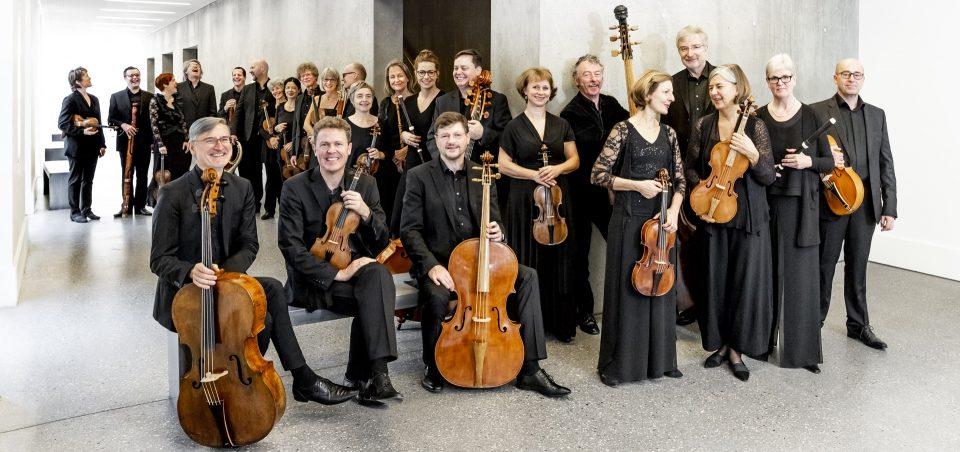 J. S. Bach (1685-1750): Os Concertos de Brandenburgo (Freiburger Barockorchester) #BRANDENBURGAÇO