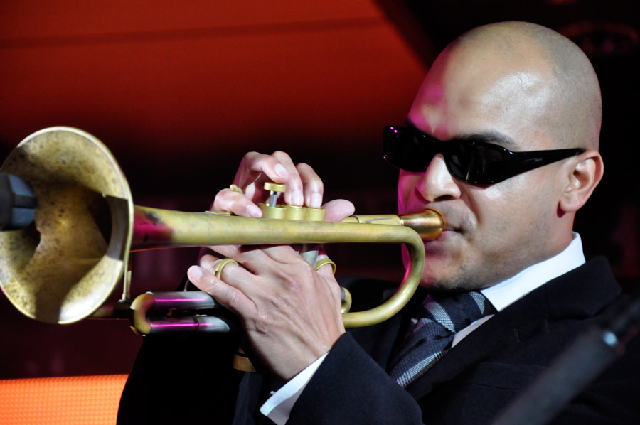 .: interlúdio :. Irvin Mayfield: A Love Letter To New Orleans