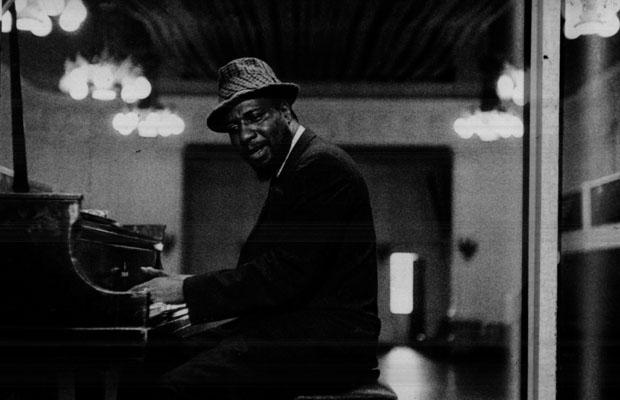 .: interlúdio :. Thelonious Monk – Live At The Jazz Workshop