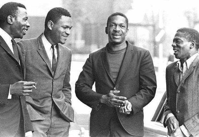 .: interlúdio :. John Coltrane: Coltrane Plays the Blues