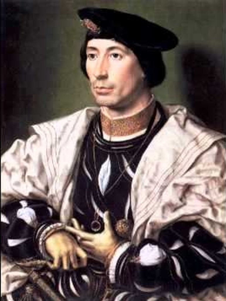 Alexander Agricola (1445 ou 1446-1506): Chansons