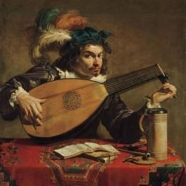 Jacob Regnart (1540-1599): Missa Super Oeniades Nymphae (Cinquecento)