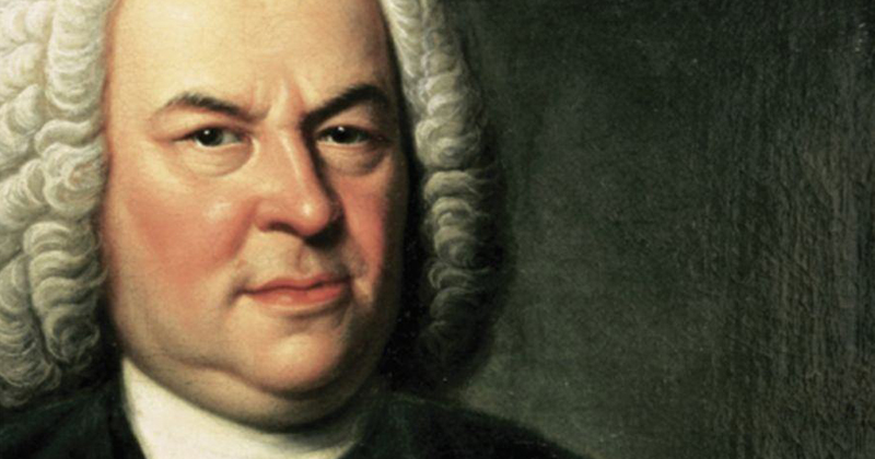 J. S. Bach (1685–1750): Trio Sonatas – Simon Preston, órgão ֍