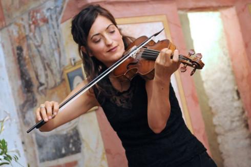 Vivaldi (1678–1741): Con amore – Concertos Diversos – Tafelmusik Baroque Orchestra – Elisa Citterio ֍