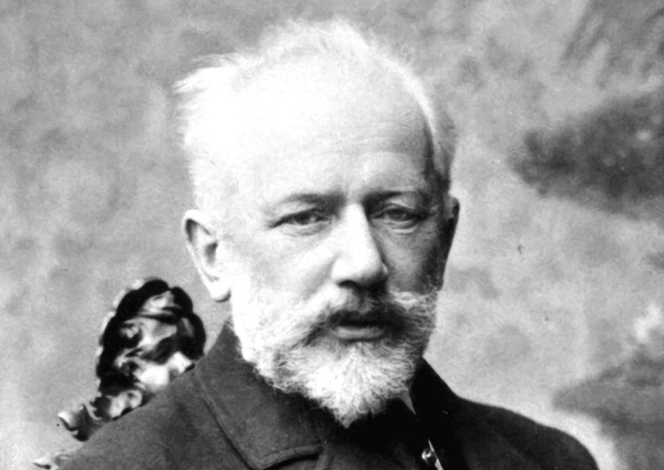 Tchaikovsky (1840 – 1893): Concertos para Piano Nos. 1 & 2 – Simon Trpčeski – RLPO – Vasily Petrenko ֍