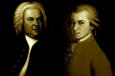 W.A. Mozart sobre J.S. Bach: Adagios & Fugues (Akademie Für Alte Musik Berlin)