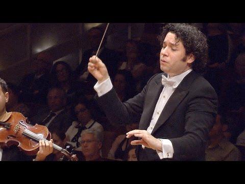 Gustav Mahler (1860–1911): Sinfonia No. 3 – Berliner Philharmoniker – Gustavo Dudamel ֍