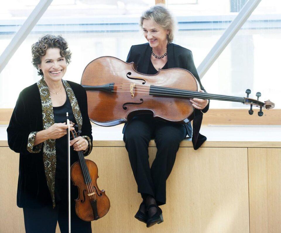 Handel: Música para os Reais Fogos de Artifício • Concerti a due cori – Tafelmusik • Jeanne Lamon ֎