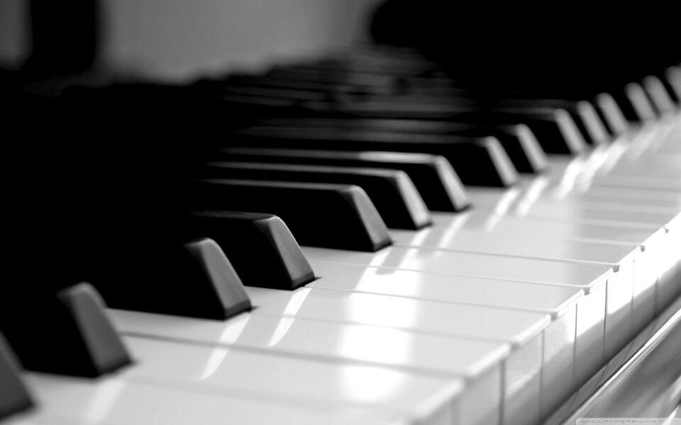 Robert Schumann (1810-1856): Einsam – Peças para Piano – Nino Gvetadze ֎
