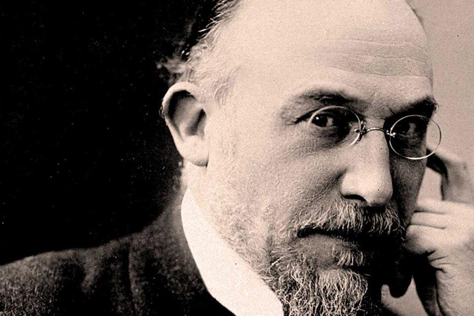 Erik Satie (1866-1925): Les Fils des Etoiles