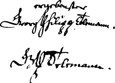 G. P. Telemann (1681-1767): Oden 1741 (Mertens / Rémy)