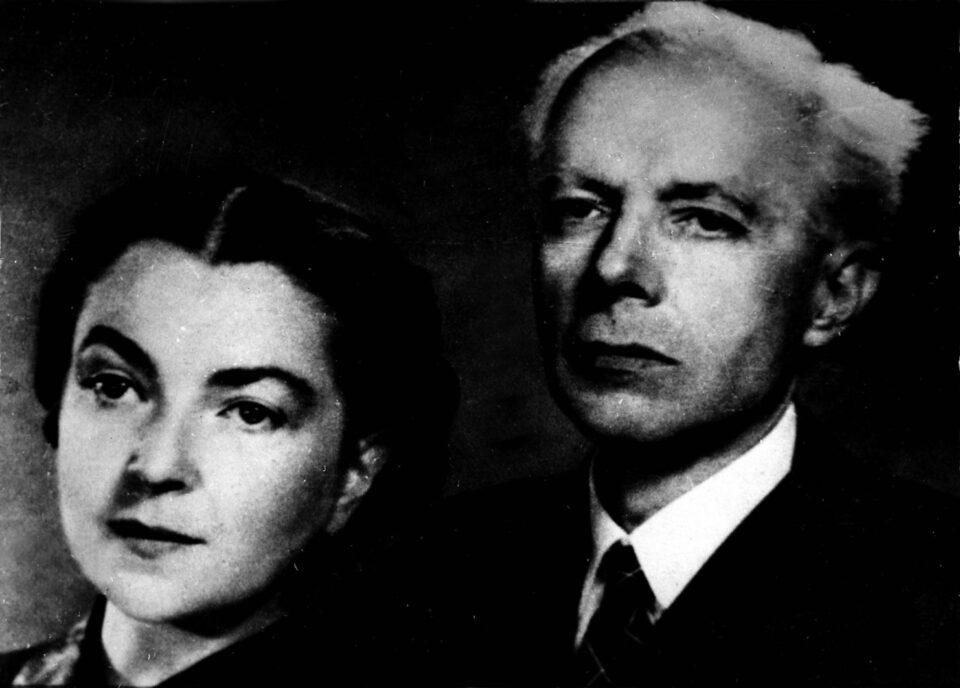Béla Bartók (1881-1945): Suíte de Danças para Orq. / Música para Cordas, Percussão e Celesta / Concerto para 2 Pianos, Percussão e Orq. (Sándor, Lehel, Pásztory-Bartók, Tusa) #BRTK140 Vol. 14 de 29