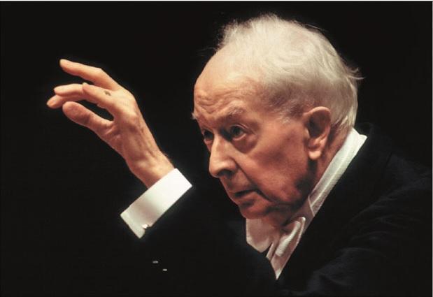 Diversos Compositores: Günter Wand em Concerto ֍