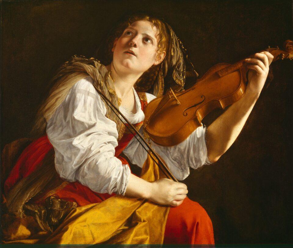 Donne Barocche: Women Composers from the Baroque Period (Roberta Invernizzi, Bizzarrie Armoniche)