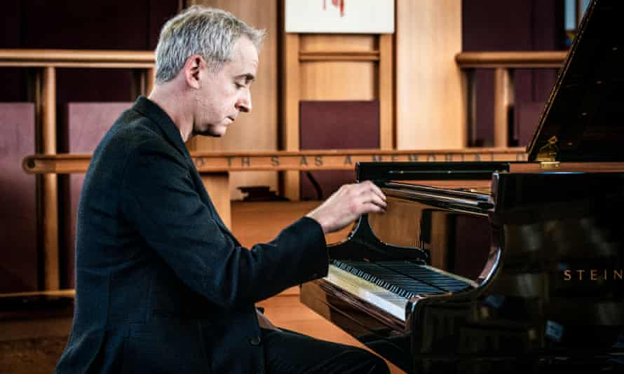 Mozart (1756-1791): Concertos para Piano Nos. 25 & 20 – Jeremy Denk & The Saint Paul Chamber Orchestra ֎