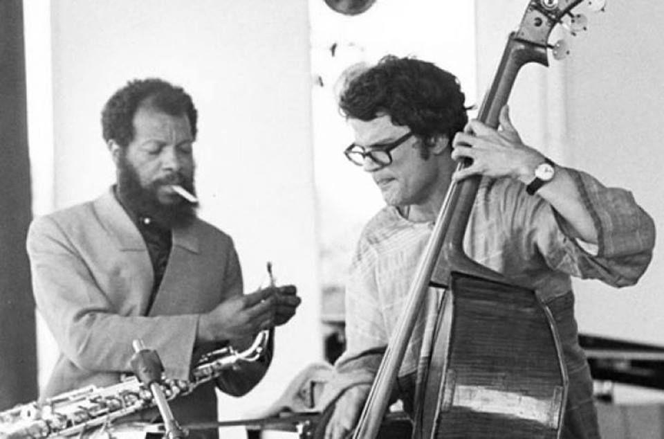 .: interlúdio :. The Ornette Coleman Quartet – This Is Our Music